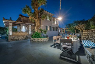 Tierra Verde Luxury Villa Resort Zakynthos